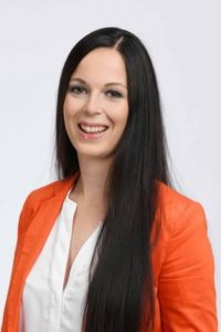 Julia Granegger